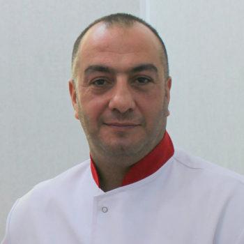 Артур Торосович Папазян