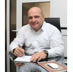 Торгом Маратович Даштоян