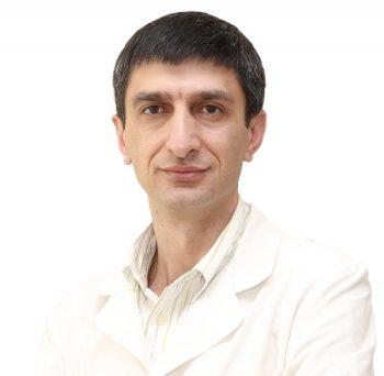 Артур Леонидович Минасян