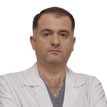 Карен Романович Каспарян