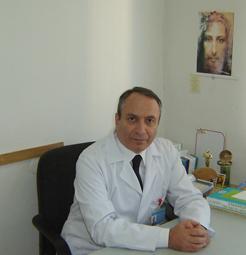 Симон Жирайрович Пхрикян