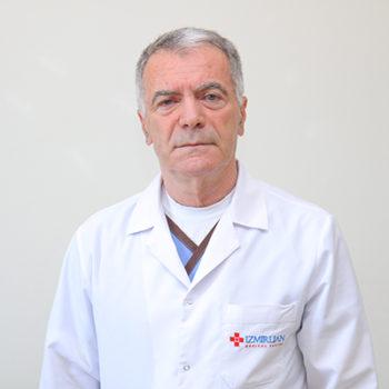 Валерий Гарегинович Степанян