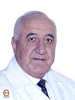 Юра Михаилович Погосян