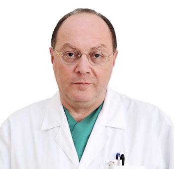 Артур Кимович Шукурян