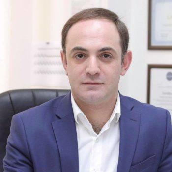 Карен Артурович Мурадян