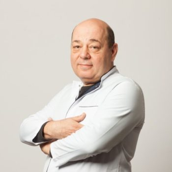 Гагик Рубенович Кочарян
